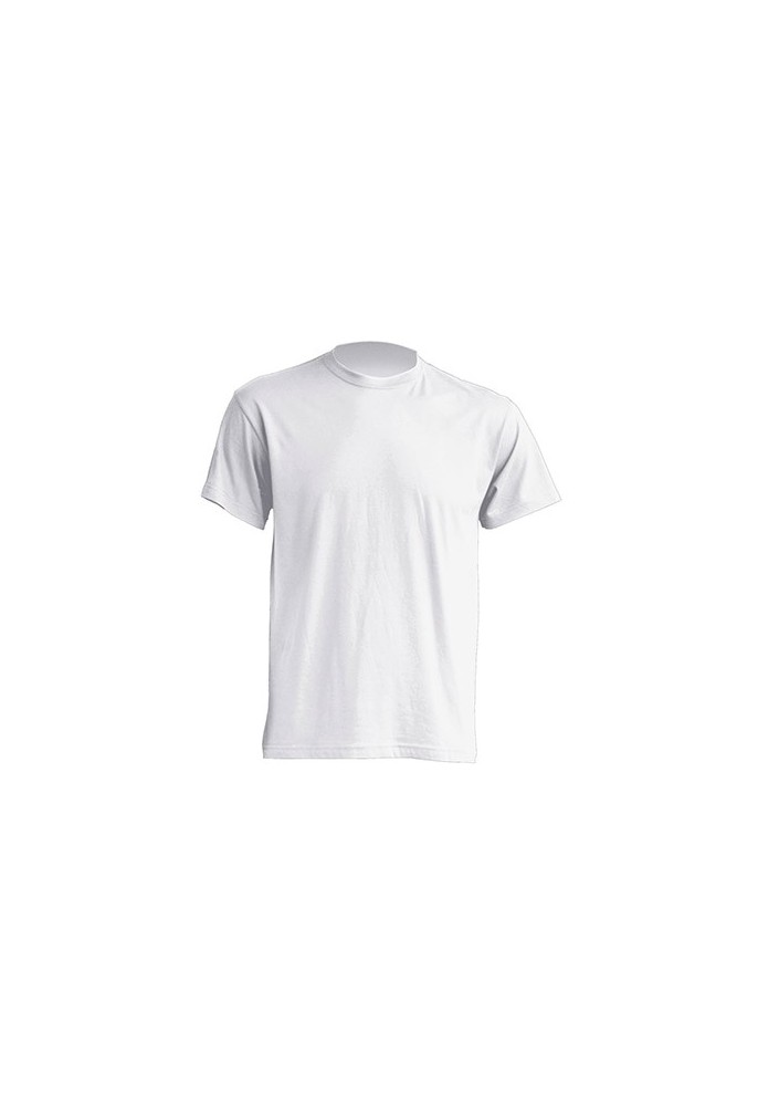 Camiseta chico T-SHIRT MAN BLANCO