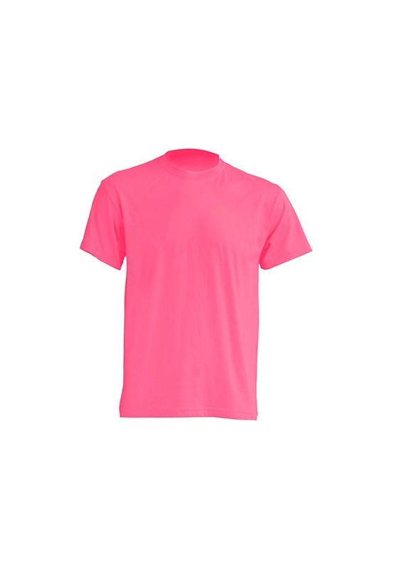 Camiseta chico T-SHIRT MAN FLUOR