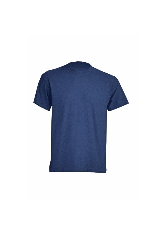 Camiseta chico T-SHIRT MAN HEATHER