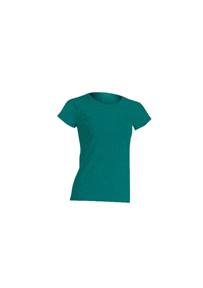 Camiseta chica TSRLCMF HEATHER