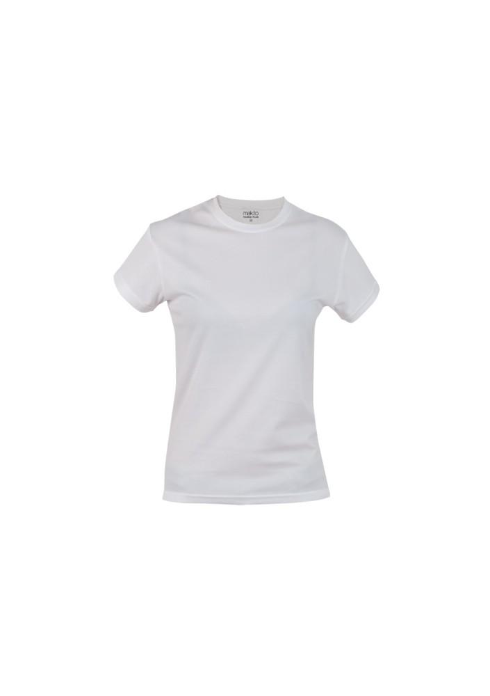Camiseta chica TECNIC PLUS